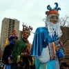 Three Kings Day Parades & Celebrations for NYC Kids