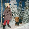NYC Holiday Windows Walk 2012: Seeing Department Store Christmas Displays with Kids