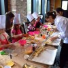 Cooking Classes for Kids in Houston