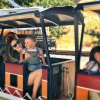 Travel Town in Griffith Park: Train Rides for Little Tank Engines