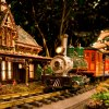 NYC Holiday Train Show Will Debut Brooklyn Landmarks for 2016