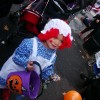 Where to Trick-or-Treat on Halloween with New York City Kids