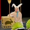 The Velveteen Rabbit: An Inventive Stage Adaptation That's True to the Spirit of the Beloved Book