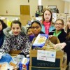Holiday Volunteering with Kids in NJ