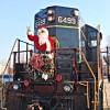 Santa Express: Christmas Train Rides for Kids in PA, DE & NJ