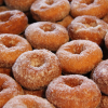 The Best Apple Cider Doughnuts  in Westchester