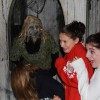 Spooky Halloween Fun: Haunted Houses and Trails Near Boston