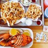 10 Seafood Spots for Dinner after a North Shore Beach Day