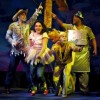 Go See The Yellow Brick Road: A New Latin Take on the Old Oz Tale