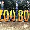 Halloween Fun at the Houston Zoo Boo