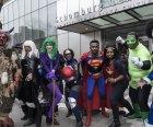 Sixth Annual Black Comic Book Festival