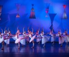 Image courtesy of Ajkun Ballet Theatre