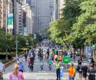 Summer Streets: Park Avenue
