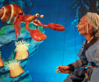 Image courtesy of Tanglewood Marionettes