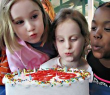 Great Birthday Party Places For Preschoolers In Manhattan