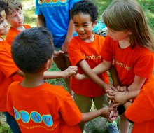 Free and Cheap Summer Camps for NYC Kids | MommyPoppins - Things to