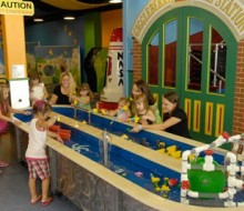 Indoor Play Spaces for Babies and Toddlers in Bucks County ...