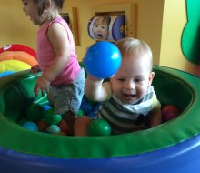 Best Indoor Play Spaces For Babies Toddlers Around Houston
