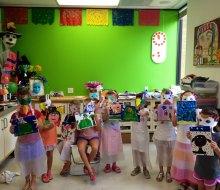Artsy Birthday Party Places Around Houston