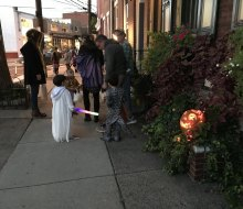Best Neighborhoods To Trick Or Treat For Philadelphia Kids