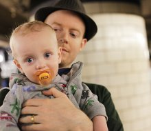 12 Things To Do With Your NYC Baby Before Age 1