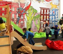 The Top 13 Indoor Play Spaces Across New York City | MommyPoppins ...