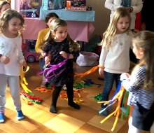 Toddler And Preschool Birthday Party Venues On Long Island
