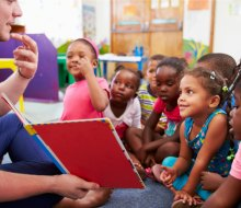 How To Pick A Good Fit Preschool