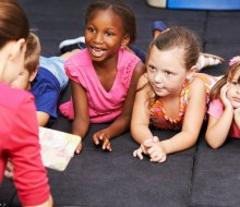Houston Preschools Private And Public School Guide