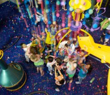 Drop In Indoor Play Spaces For Philly Area Kids