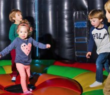 LI Attractions Free For Toddlers And Babies Under 2