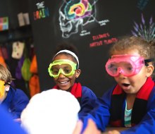 15 Best Indoor Birthday Party Spots For Chicago Kids
