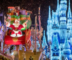 Best Neighborhoods For Christmas Lights Moore 2020 Best Holiday and Christmas Lights Around Orlando and Central