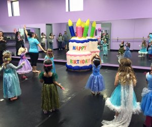 Best Spots Around Houston For Hosting A Birthday Party On Budget