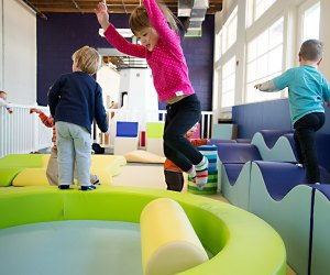 The Westchester Children's Museum has been a popular destination for kids and families since its opening in 2016.