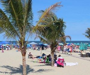 Point Pleasant Beach, NJ