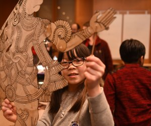 Lunar New Year Festival at the Met: Year of the Dog