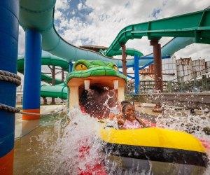 Photo courtesy of ZDT's Amusement Park