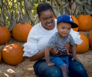 Boo at the Zoo is back this year! Photo courtesy of the Los Angeles Zoo