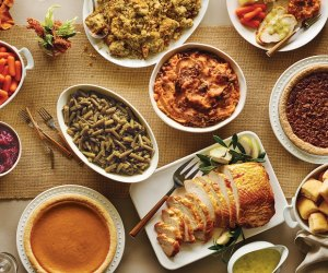 kid friendly restaurants open on thanksgiving in houston - Houston Restaurants Open On Christmas