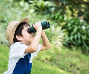 Homeschool Learning Centers near Los Angeles: Study nature