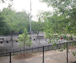 River Run Playground