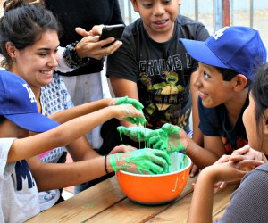 Low Cost and Free Classes in Los Angeles for Kids After School: 826LA
