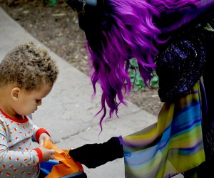 """Halloween activities at Gaylord Palms include """"ghoul school,"""" Secret Garden escape room, and a trick-or-treat expedition. Photo courtesy of Gaylord Palms"""