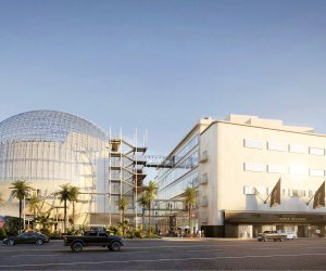 Why You Should Visit LACMA: See the new AMPAS Museum