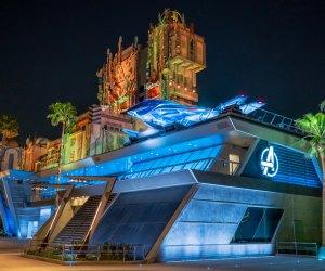 Avengers will assemble at the new Avengers Campus. Photo courtesy Christian Thompson/Disneyland Resort
