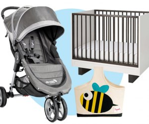 Find the best baby gear, parenting hacks, and kid items.