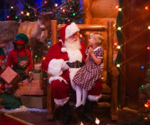 Free Christmas Events Near Me 2020 Guide to Holiday and Christmas Events for Houston Families in 2020