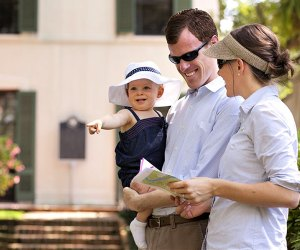Celebrate Father's Day at Bayou Bend. Photo courtesy of Museum of Fine Arts, Houston