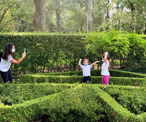 Photo courtesy of Bayou Bend Collection and Gardens